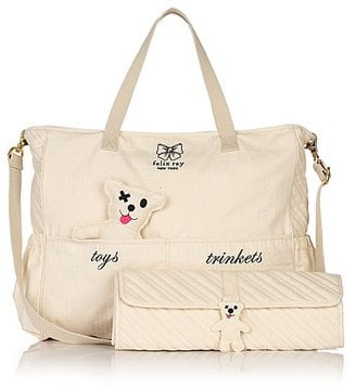 Eco-Friendly Diaper Bags