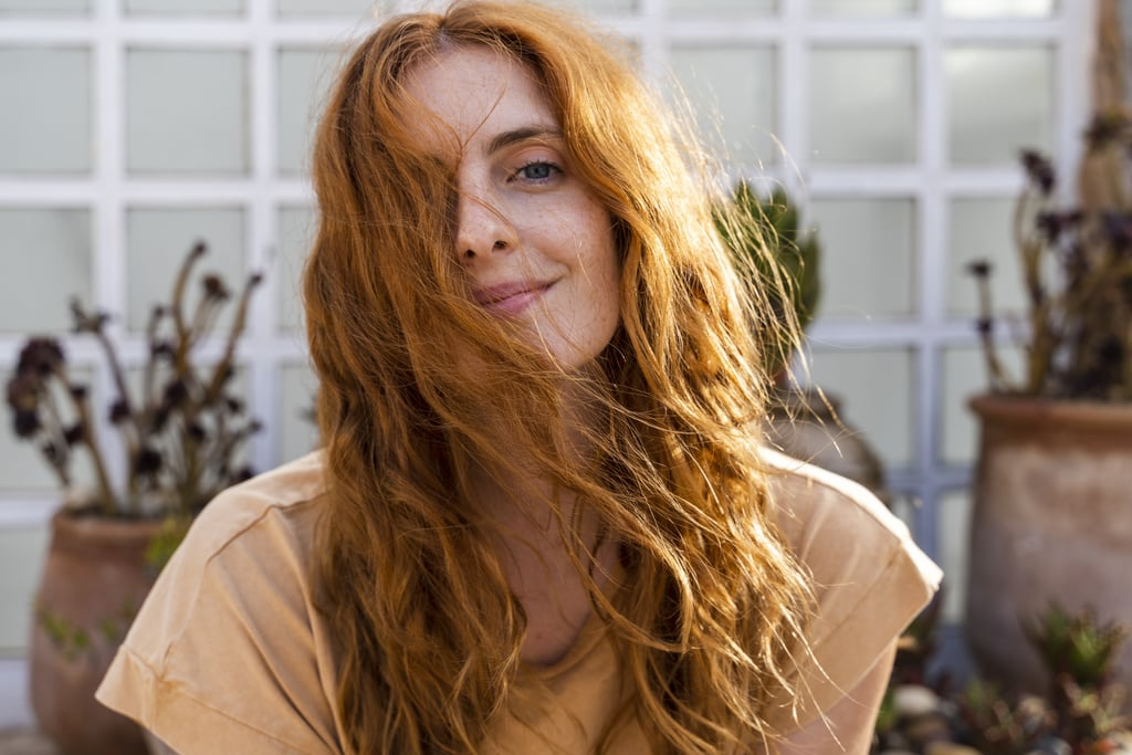 The Best Eyebrow Products For Redheads