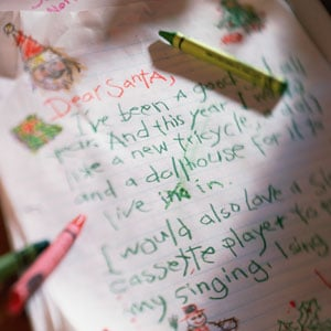 How to Make a Gift Wish List Online