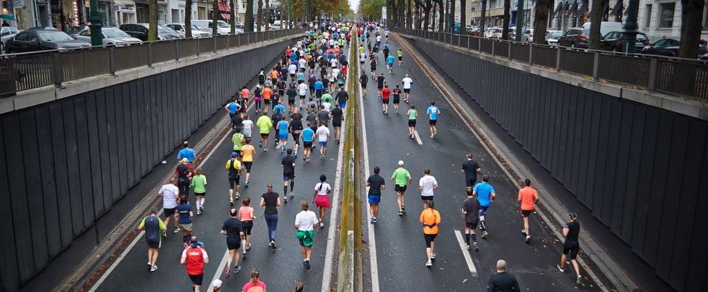 Misconceptions About Half-Marathons