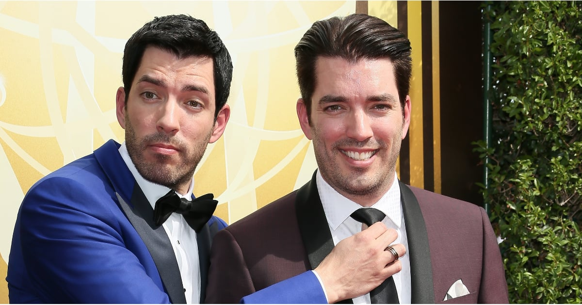 How To Get Cast On Property Brothers Popsugar Home