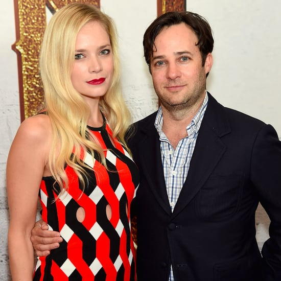 Danny Strong and Caitlin Mehner Engaged