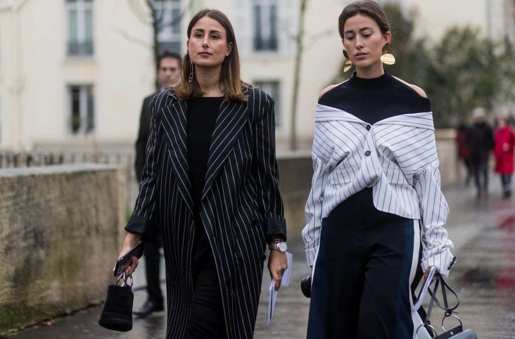 How to Get French Girl Street Style