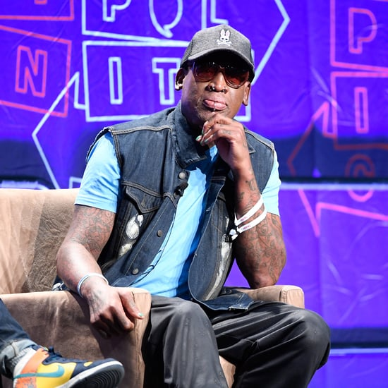 How Many Kids Does Dennis Rodman Have?