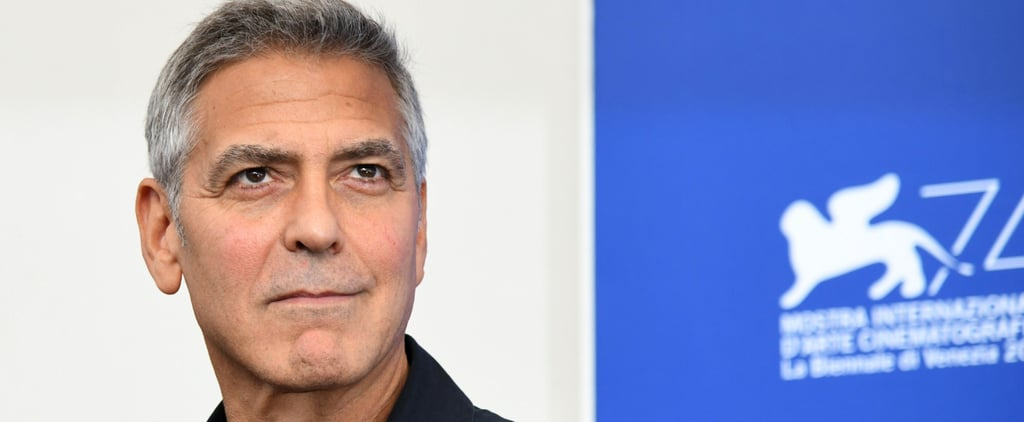 Everything You Need to Know About Catch-22, the Show Bringing George Clooney Back to TV
