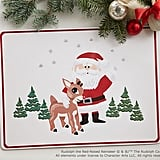 Rudolph the Red-Nosed Reindeer Placemat