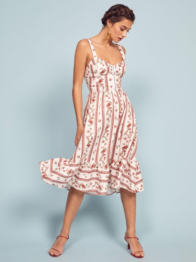 ce9d31f573 Reformation Dolci Dress