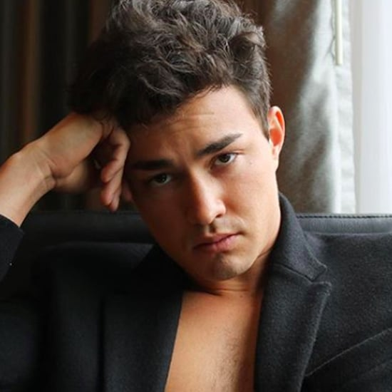 Sexy Gavin Leatherwood Pictures