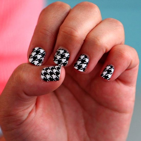 How to Fake a Perfect Manicure