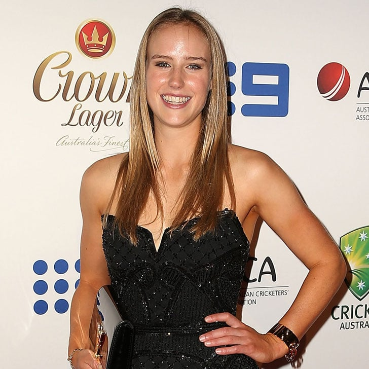 Ellyse Perry Nude Photos 31