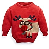 Rudolph the Reindeer Sweater