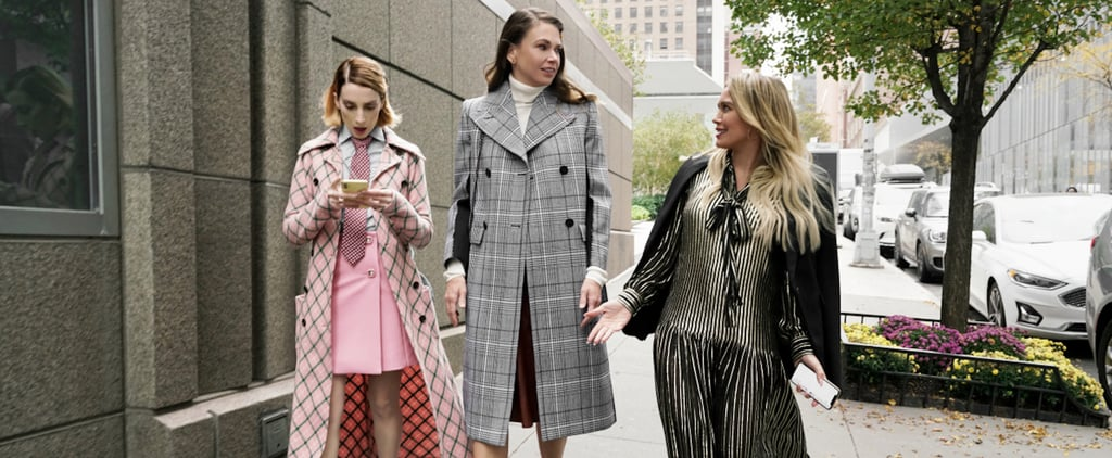 See Younger Season 7 Fashion and Shop the Outfits