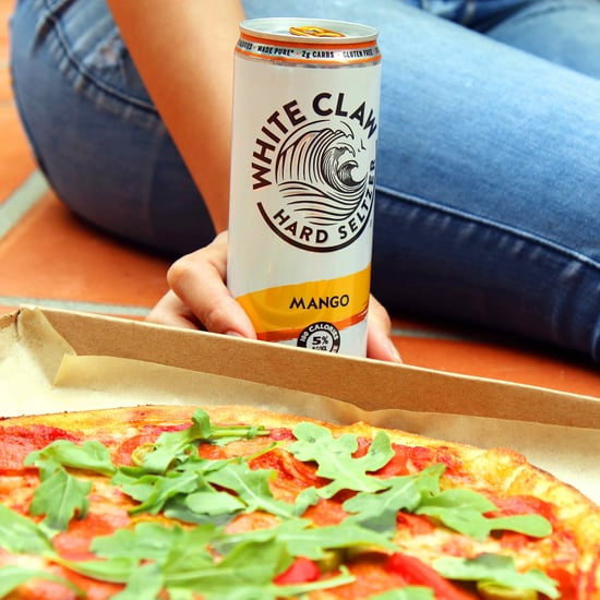 White Claw Pizza Is Available at Blaze Pizza on June 18