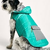 Colorblock Pet Puffer