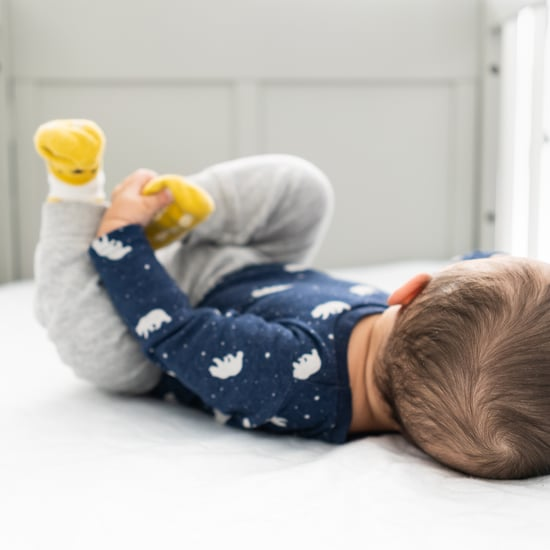 Should Toddlers Sleep With Socks?