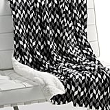 Vera Bradley Cozy Life Throw Blanket ($68)