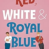 Red, White, and Royal Blue