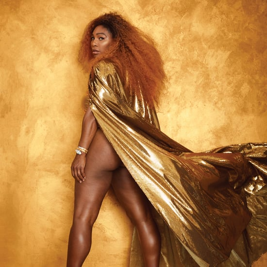 Serena Williams Personal Essay in Harper's Bazaar
