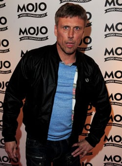 Pictures of Happy Mondays and Celebrity Big Brother's Bez Who Has Been Jailed For Assaulting His Ex-Girlfriend