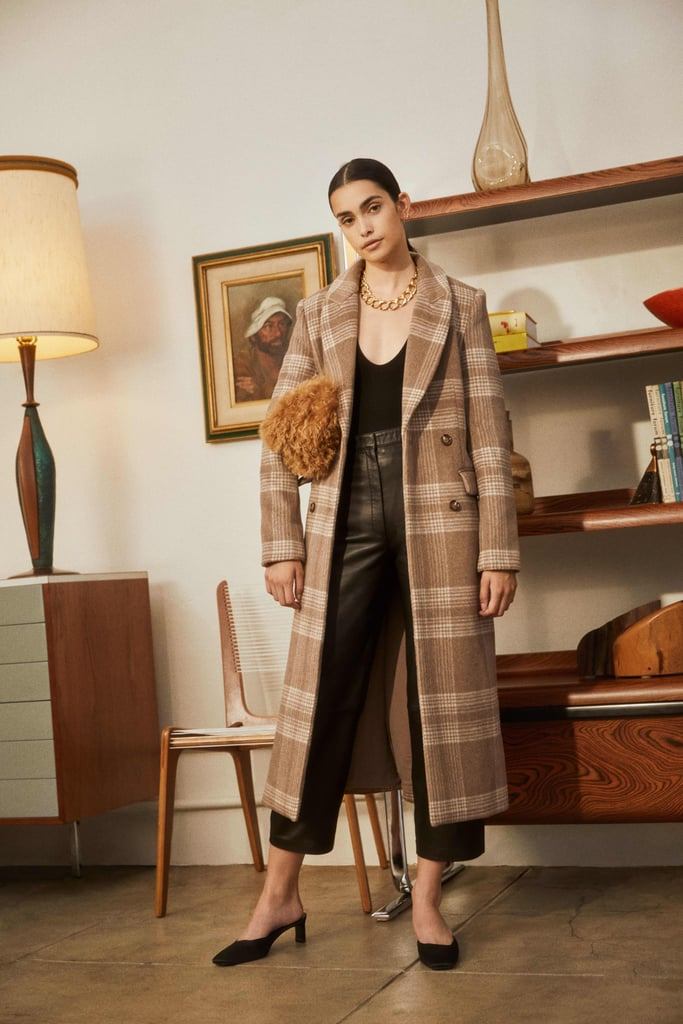 Reformation York Coat