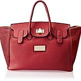 Valentino Bags by Mario Valentino Omia Satchel ($1,195)