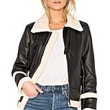 Eaves Piper Moto Jacket