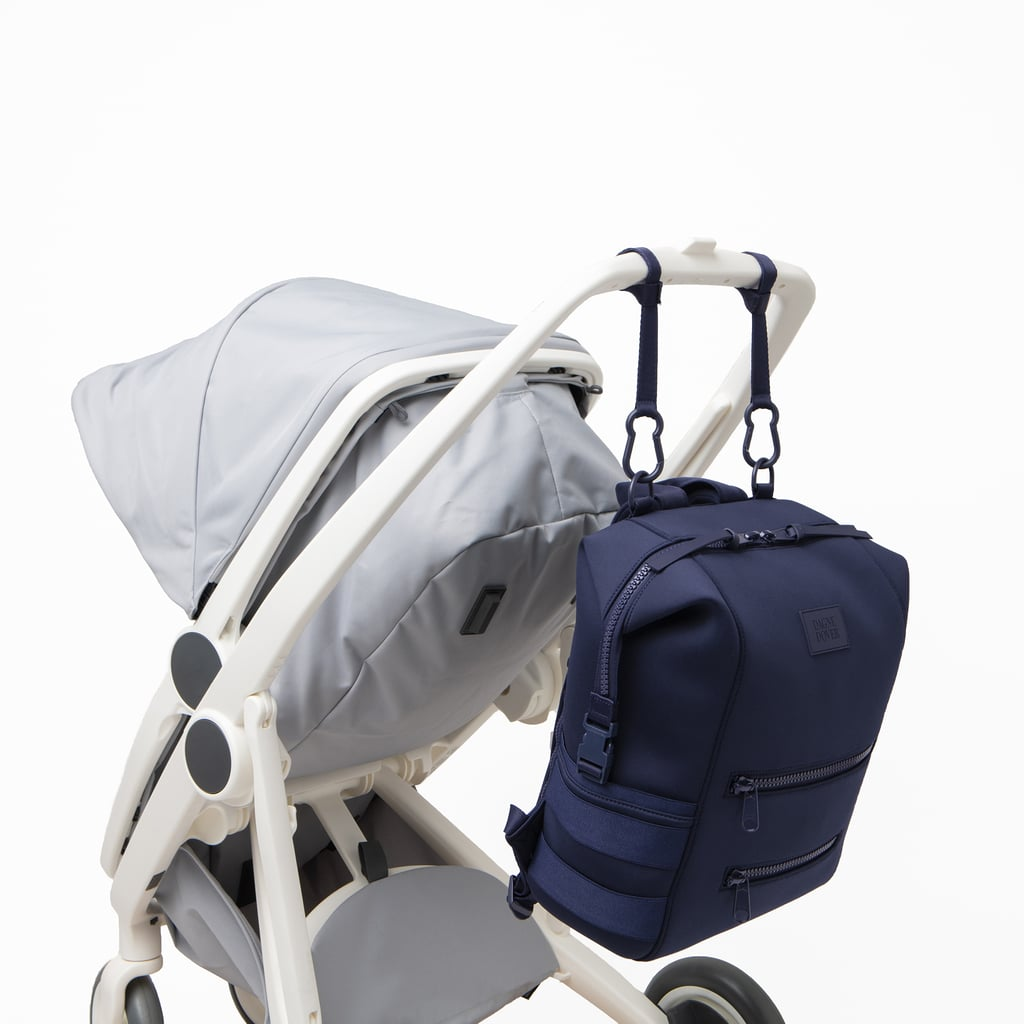 Dagne Dover Diaper Bag and Backpack