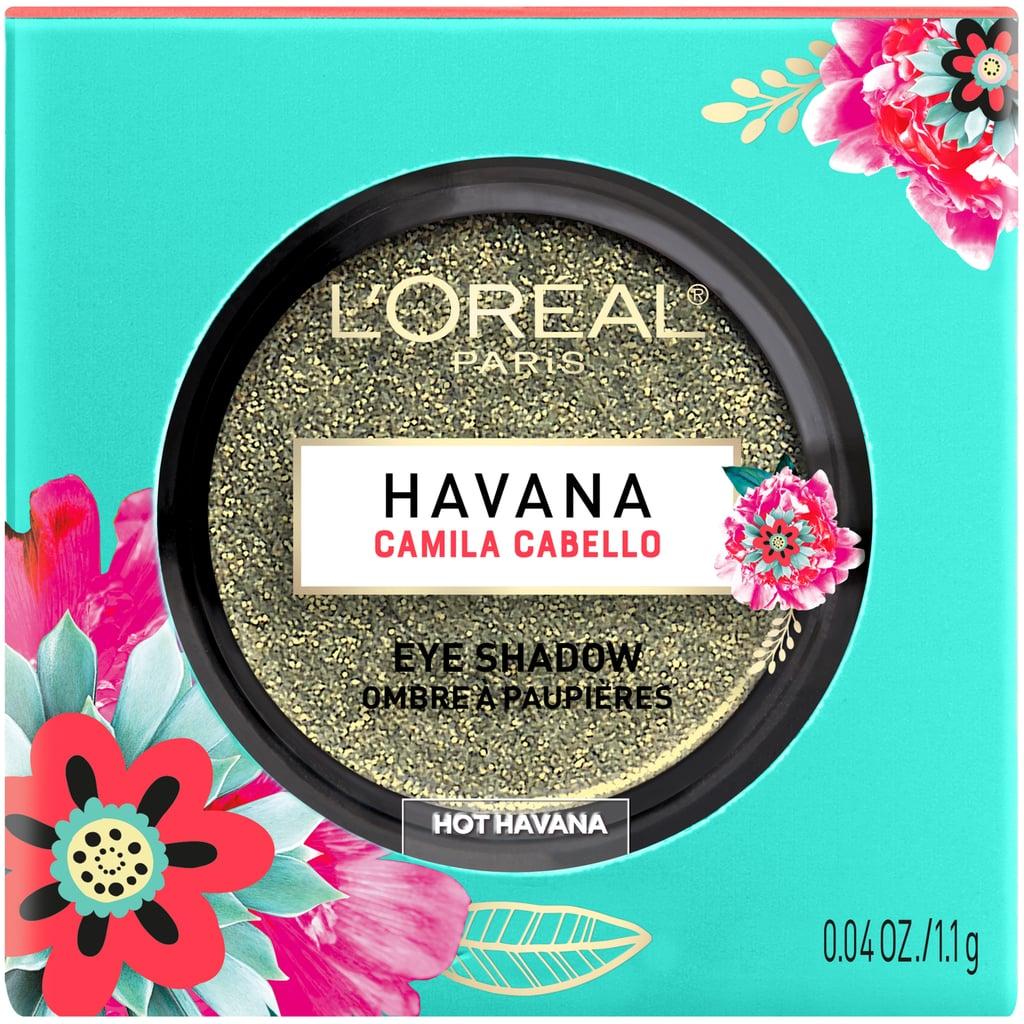 Camila Havana Collection Hot Havana Eye Shadow