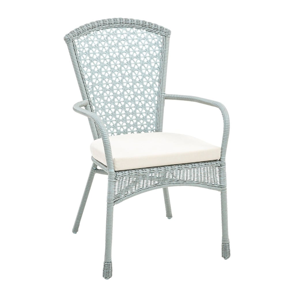 Celeste Mocha Dining Chair