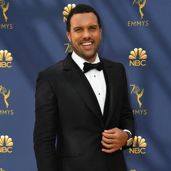 O-T Fagbenle Photos