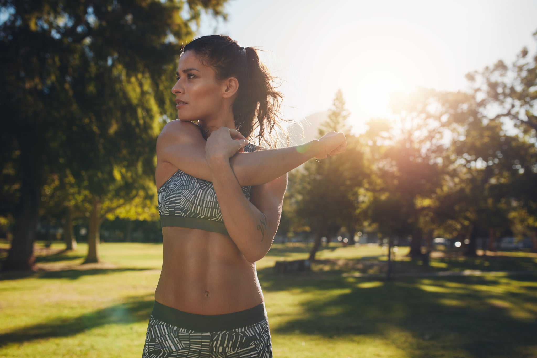tips for staying accountable to workout