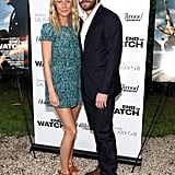 Gwyneth Paltrow and Jake Gyllenhaal