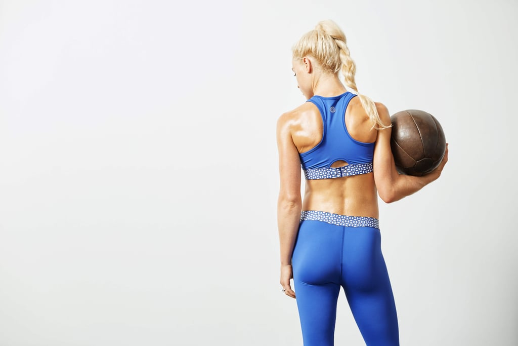 Tone It Up Butt Workout