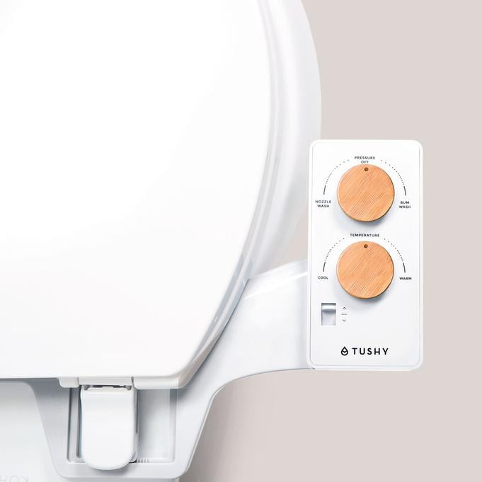 Tushy Warm Water Bidet Spa