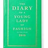 Kate Spade 12-Month Planner ($40)