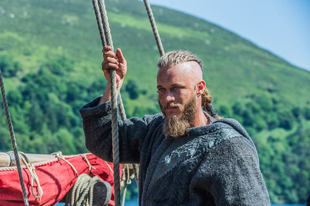 Hot Pictures of Travis Fimmel