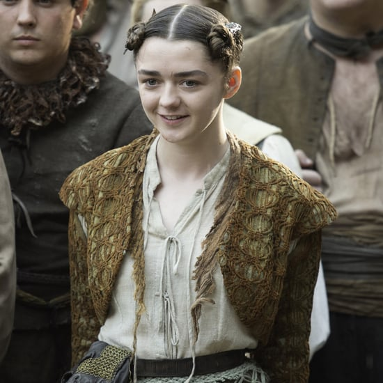 What Will Happen to Arya in Season 7 of Game of Thrones?