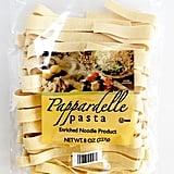 Trader Joe's Egg Pappardelle Pasta
