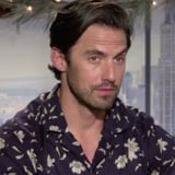 Exclusive: If Milo Ventimiglia Could Go Back in Time, This Is the Moment He'd Want to Relive