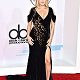 American Music Awards Sexiest Dresses 2018