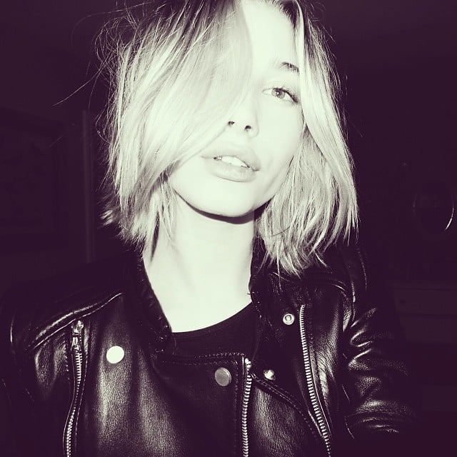 Why Hailey Baldwin Is Destined to Be the Next Top Model