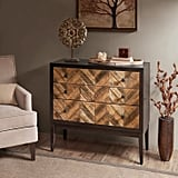 Judkin Accent Chest With Three Drawers
