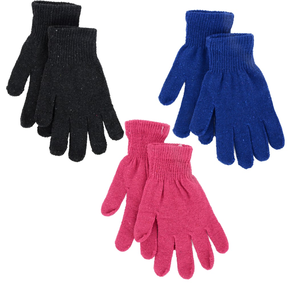 Magic Gloves ($1 per pack of two pairs)