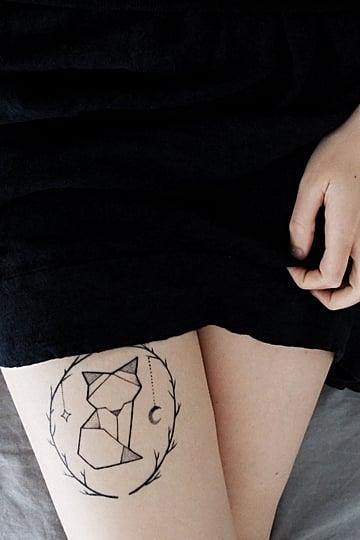 Tattoo Ideas Based on Zodiac Signs