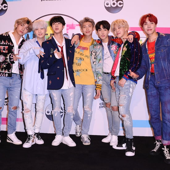 BTS Launches Skincare With Mediheal