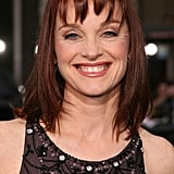 Pamela Sue Martin as Sandra Logan