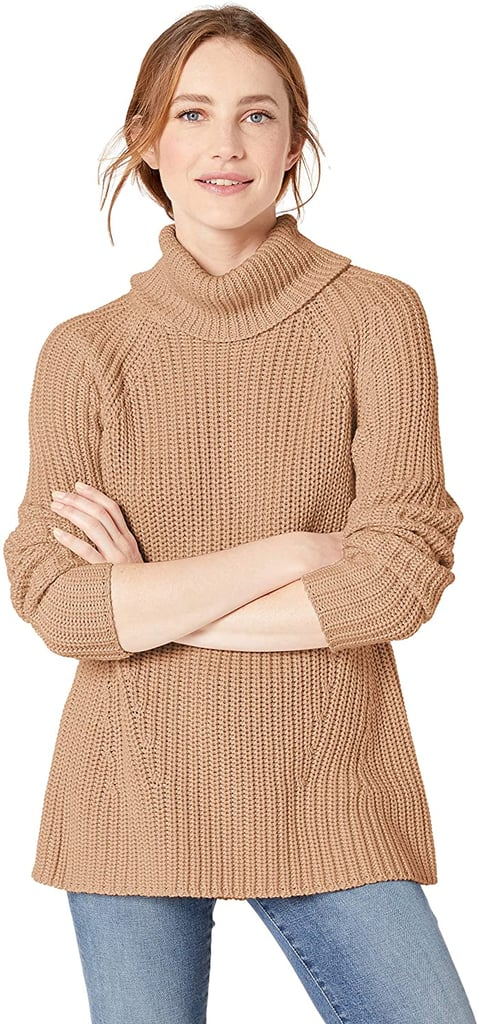 A Great Neutral Sweater