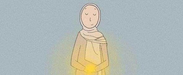 نساء ملهمات في يوم المرأة المسلمة بالإمارات العربية المتحدة