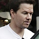 Mark Wahlberg stepped out for a date night in New Orleans.