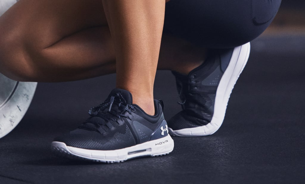 Shop These Under Armour Sneakers For Weightlifting